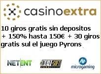 Casino extra Espana